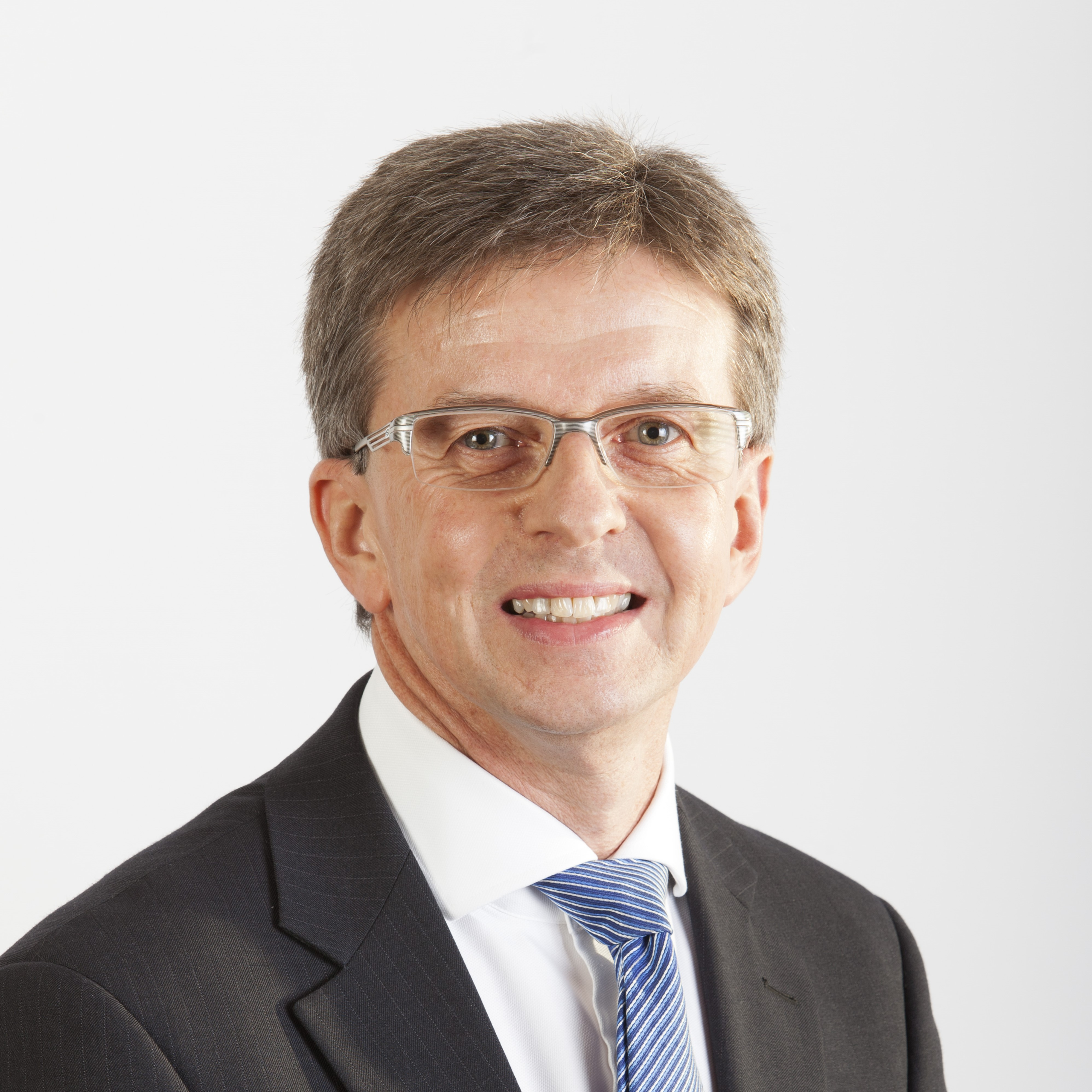 Nigel Gregory