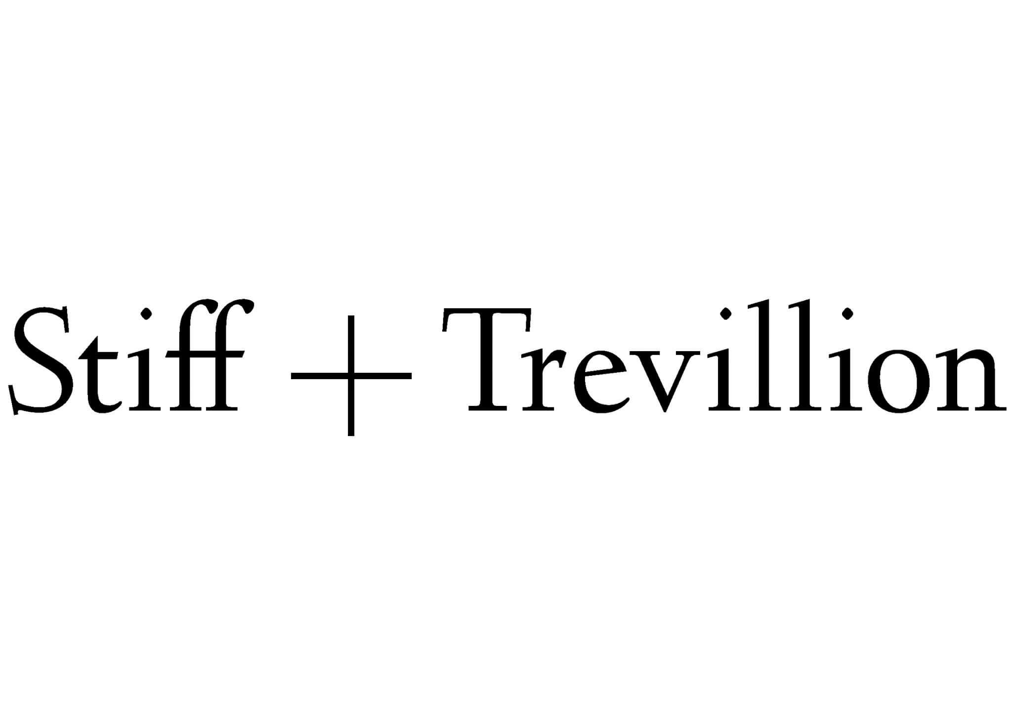 Stiff and trevillion