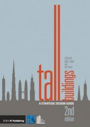 Tall Buildings: A Strategic Design Guide (2016)
