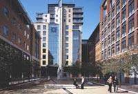 The Core Building